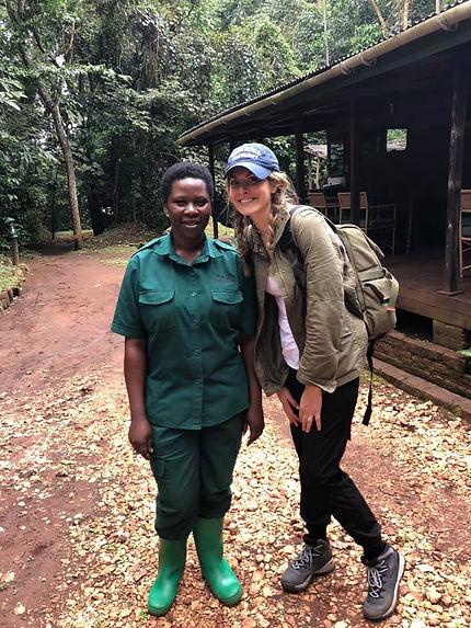 uganda samantha sendor