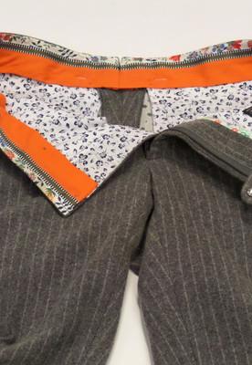 2-delig Kostuum extra pantalon 2013