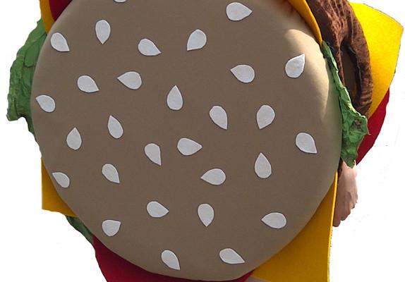 Zomerhits 2011 Hamburger