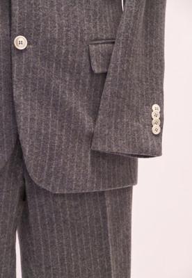 2-delig Kostuum Maatwerk 2013