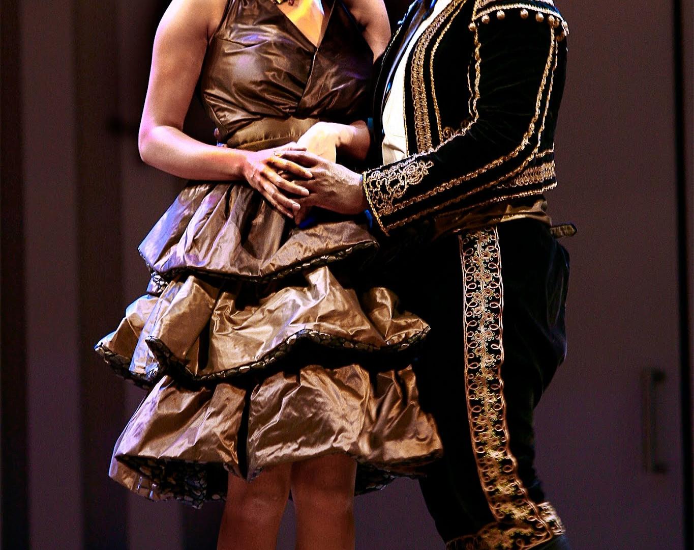 Carmen & Escamilio