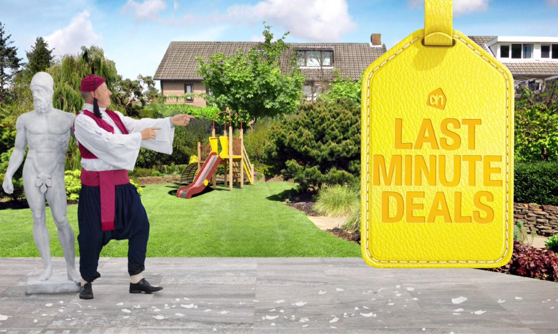 Last Minute deals 2013 Griekenland