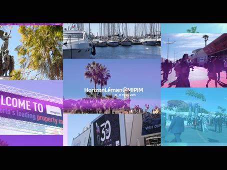 Vidéo Corporate Horizon Léman