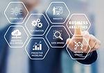 Business Analytics (BA) technology uses