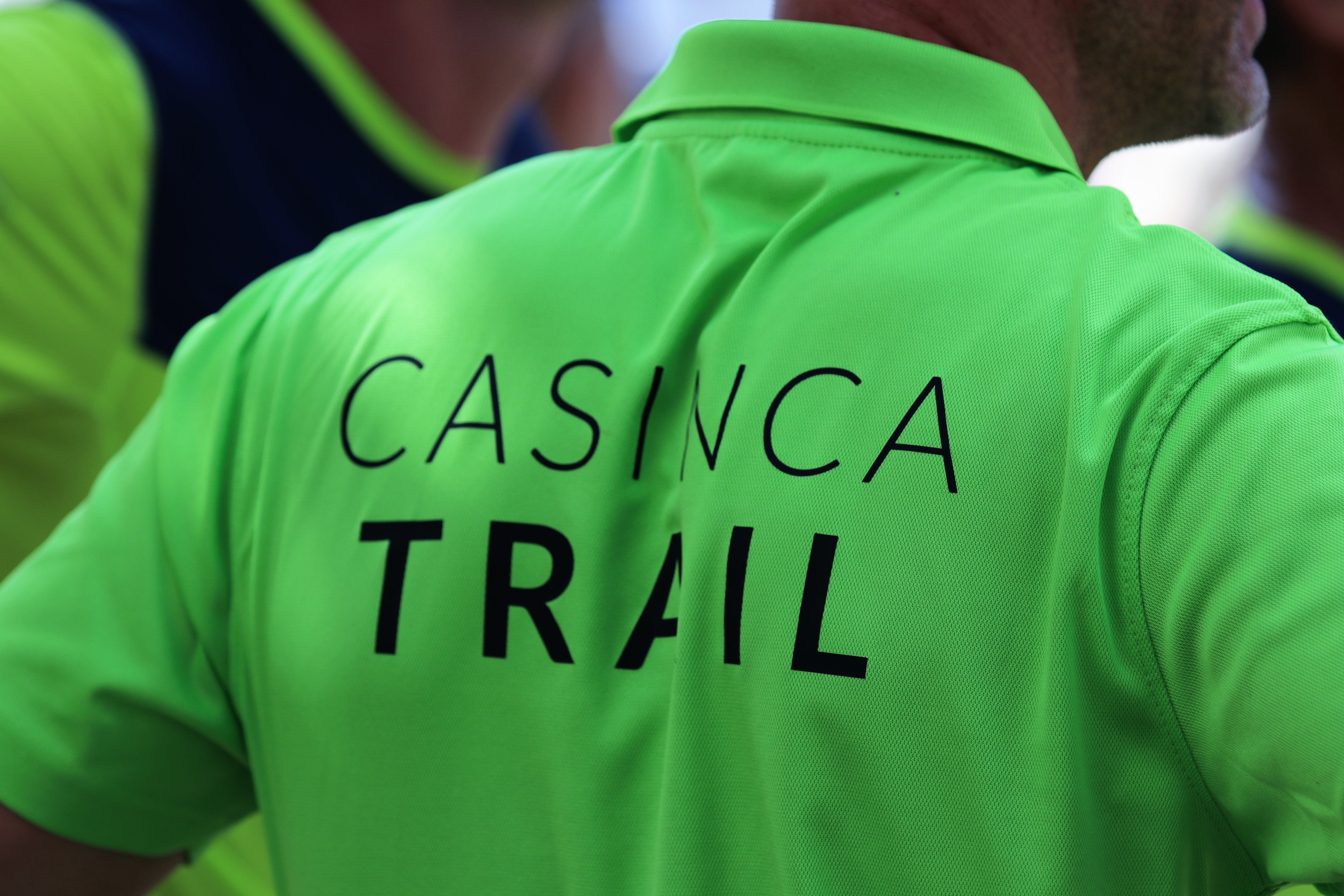 Casinca Trail 2018
