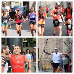 Casinca Trail 2018