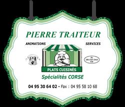 Logo Pierre Traiteur