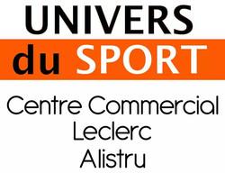 Logo Univers du Sport