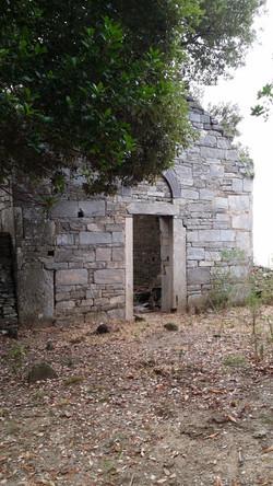 Chapelle San Cosimu-San Damianu