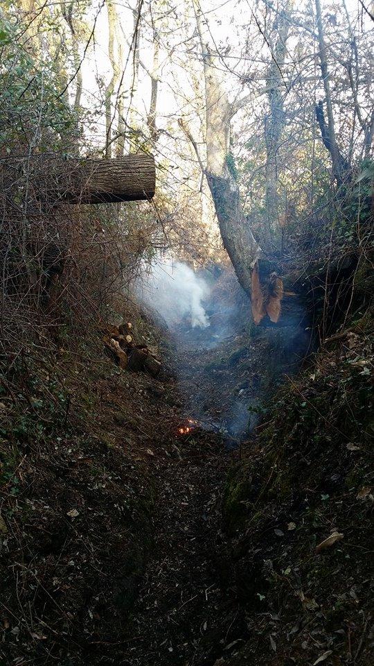Casinca Trail