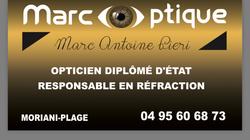 Logo Marcoptique