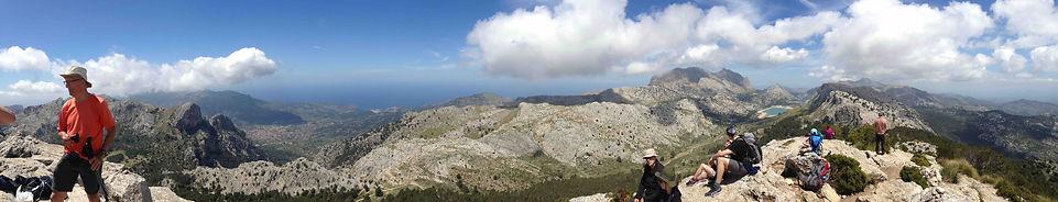 Entre ciel et mer… Mallorca!