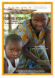 Mukolo Magazine Design