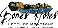 Hotel Bones Hores