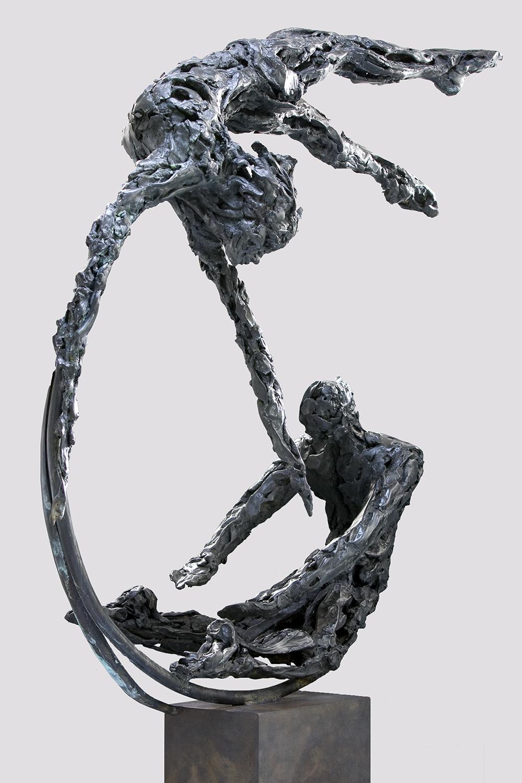 Yoga N°II/6 - 2009