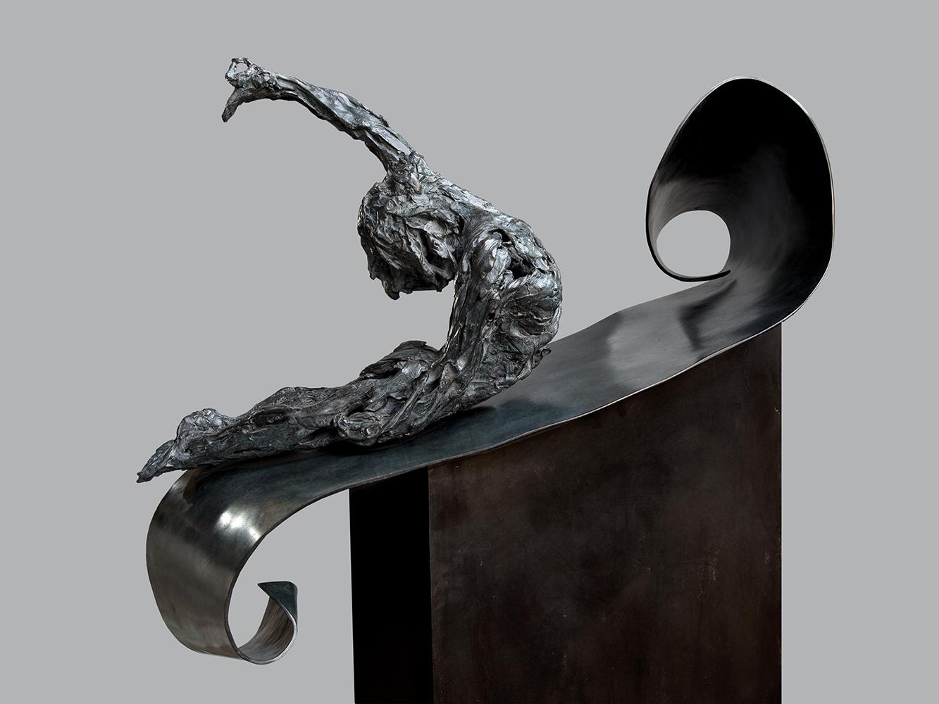 Yoga N°II/11 - 2011