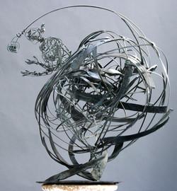 Monde cosmique N°IV/4 - 2007