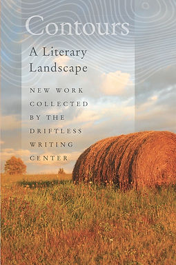 View Online Discussions and Readings from Contours: A Literary Landscape