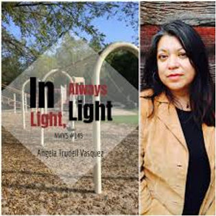 Online Reading Featuring Angie Trudell Vasquez, Madison's Poet Laureate, and an Open Mic