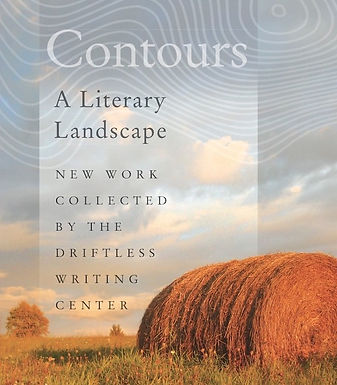 Launch Party and Readings from Contours