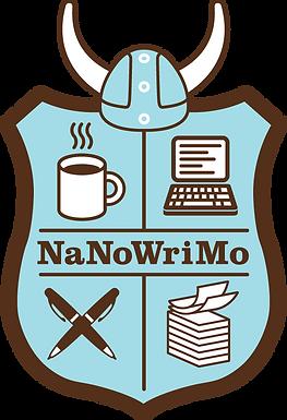 Celebrate NaNoWriMo with the DWC!