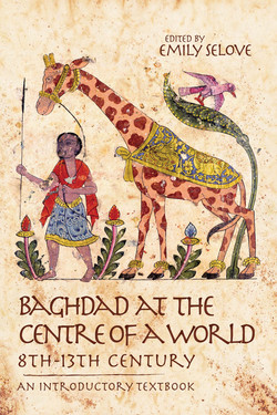 Baghdad at the Centre of a World