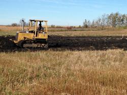LPF Site 2 - Mahnomen Wetland Restoration Work, Fall 2014 (6).jpg