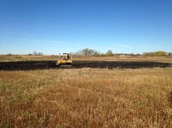 LPF Site 2 - Mahnomen Wetland Restoration Work, Fall 2014 (5).jpg