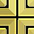 LOGO GOLD B