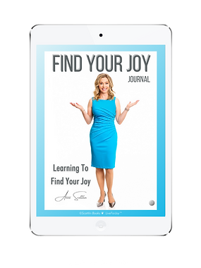 Anne's Joy Journal