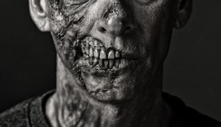 Oh No! Zombie Debt!