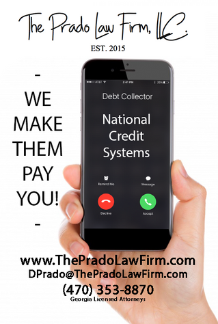 National Credit Systems NCS Collection Complaints. We make them pay you