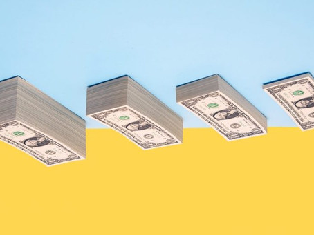 Безусловный базовый доход. Мы все будем жить бесплатно?