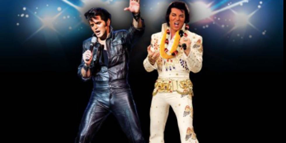 Ultimate Elvis Show
