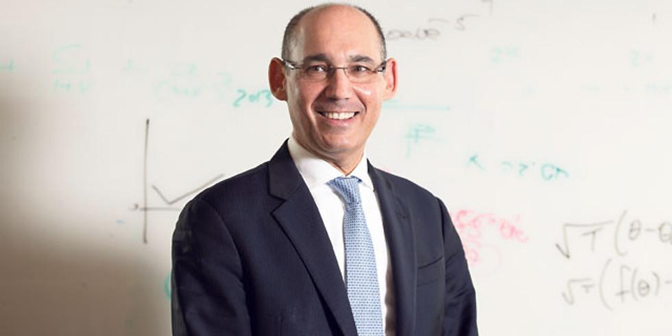 Professor Amir Yaron - Israel's Economic Challenges