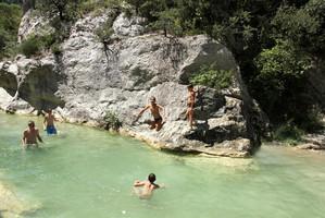 riviere la fontaine annibal