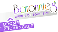 partenaire, baronnies, office de tourisme, drome provencale, residence***, camping***, fontaine annibal