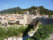 nyons, olive, musée, visite, provence, residence***, amping***, la fontaine annibal, buis les baronnies, drome, provencale