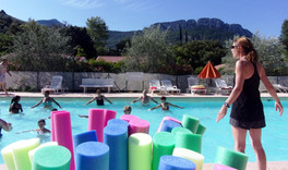 activite piscine la fontaine annibal