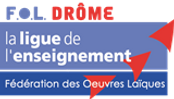 fol drome, ligue, enseignement, 26, federation