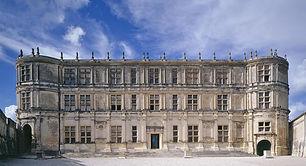 chateau, grignan, visite, groupe, culture, residence***, la fontaine d'annibal, buis les baronnies, drome provençale