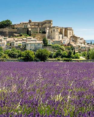 sejour culture residence*** La fontaine d'annibal à Buis les Baronnies (drome provençale)