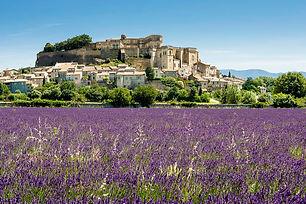 grignan, chateau, visite, provence, residece***, camping***, fontaine annibal, buis, baronies, drome, provencale, lavande