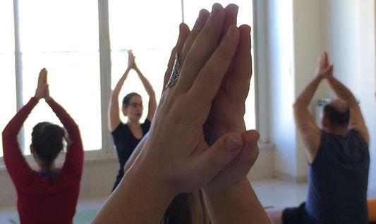 OR Yoga Studio Classes