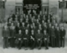 TUXIS Parliament of Alberta 21st Session | 1940