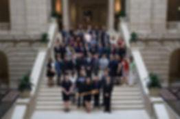 Western Caada Youth Parliament | 2018