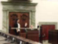 TUXIS Parliament of Alberta Joking