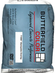 Butterfield | T1000™ STAMPABLE OVERLAY