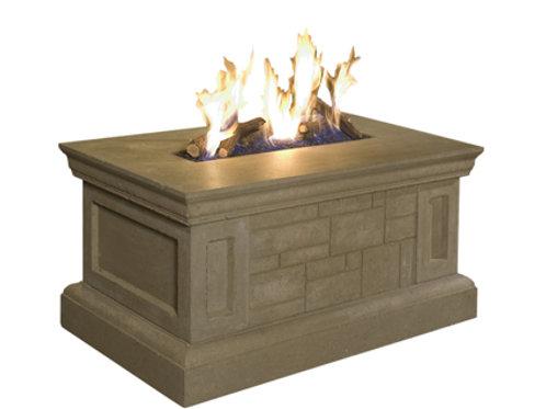 Rectangular Firetable