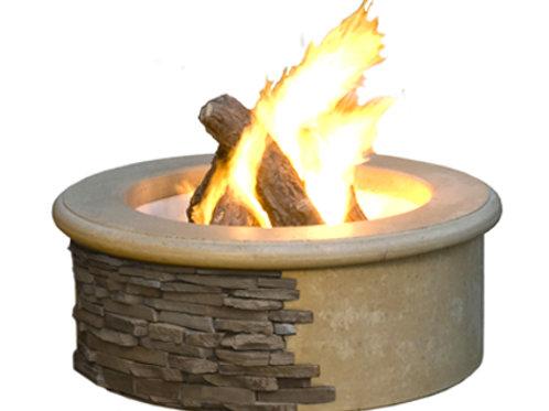 Contractors Model Fire Pit